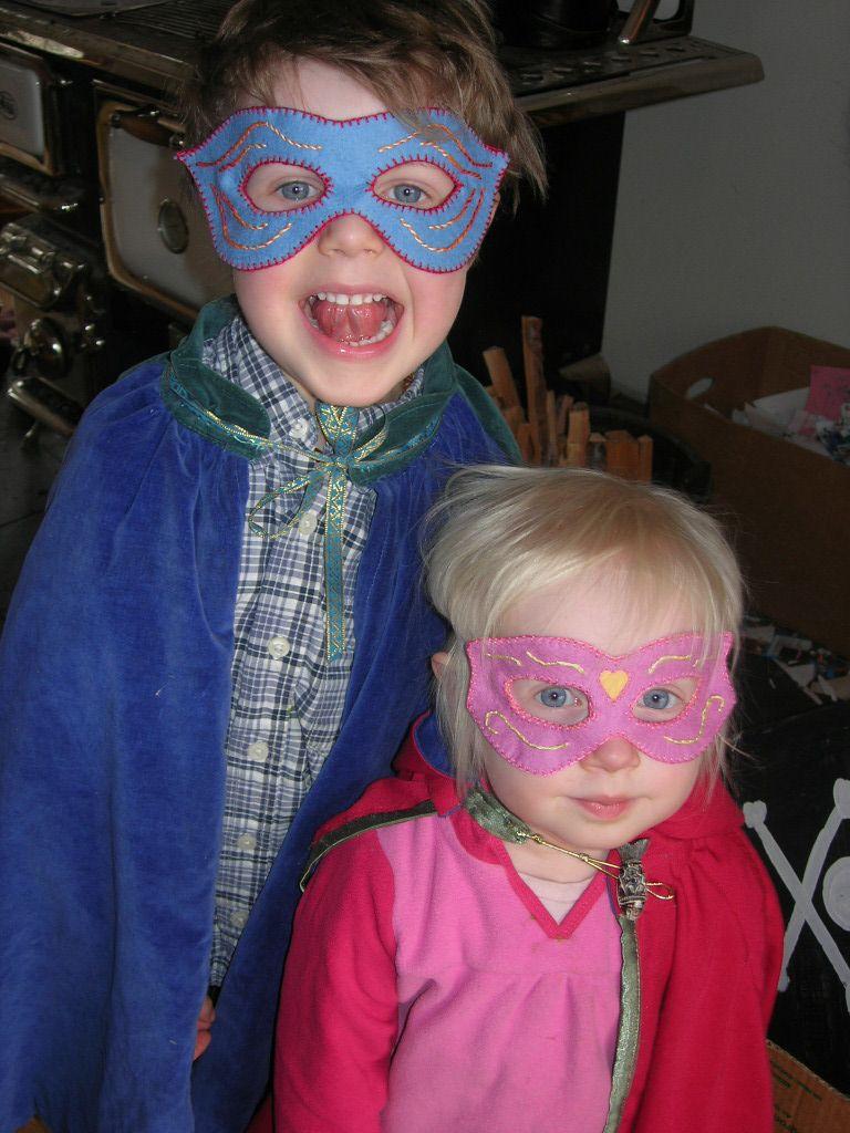 November 2010 - superhero 8