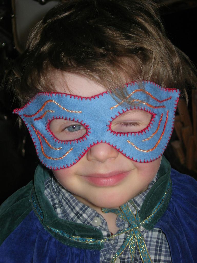 November 2010 - superhero 2
