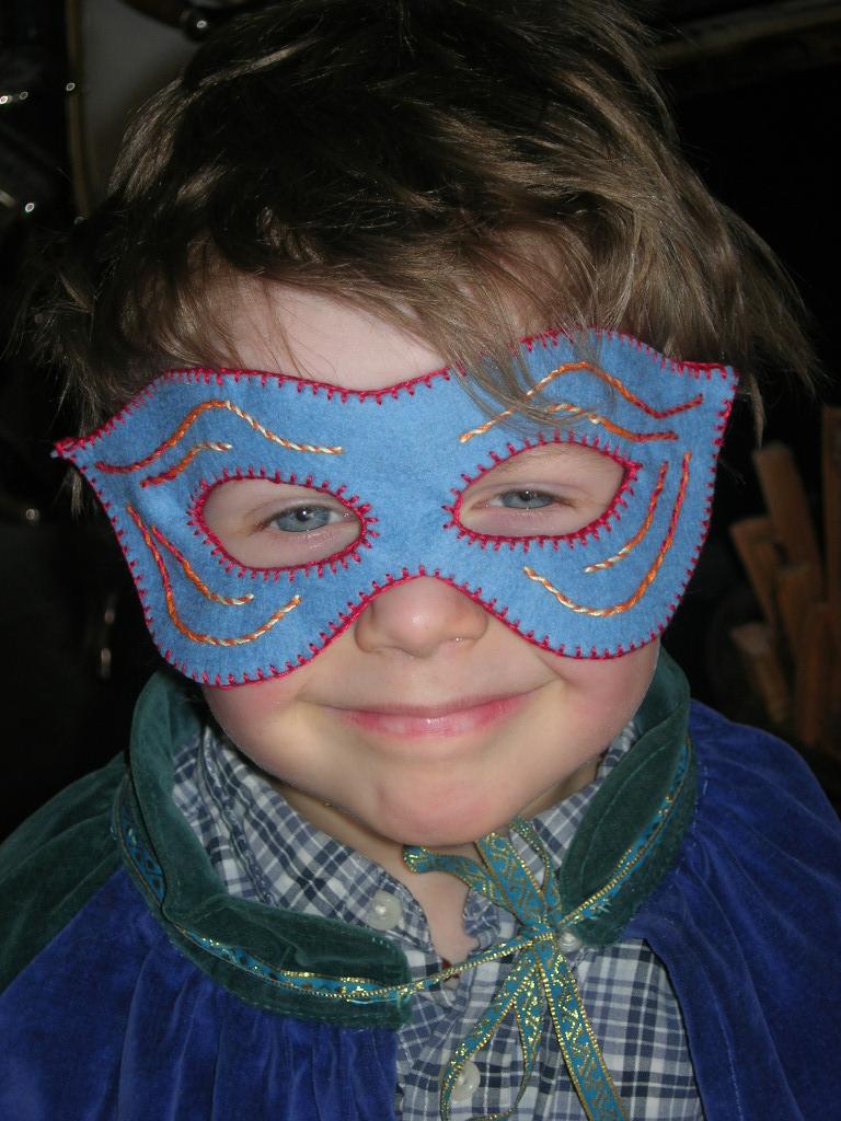 November 2010 - superhero 1