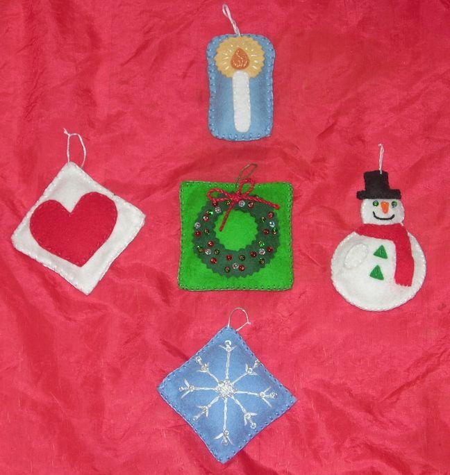 December 2010 - advent calendar 3