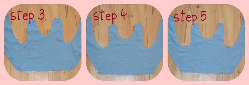 Smock tutorial 2a