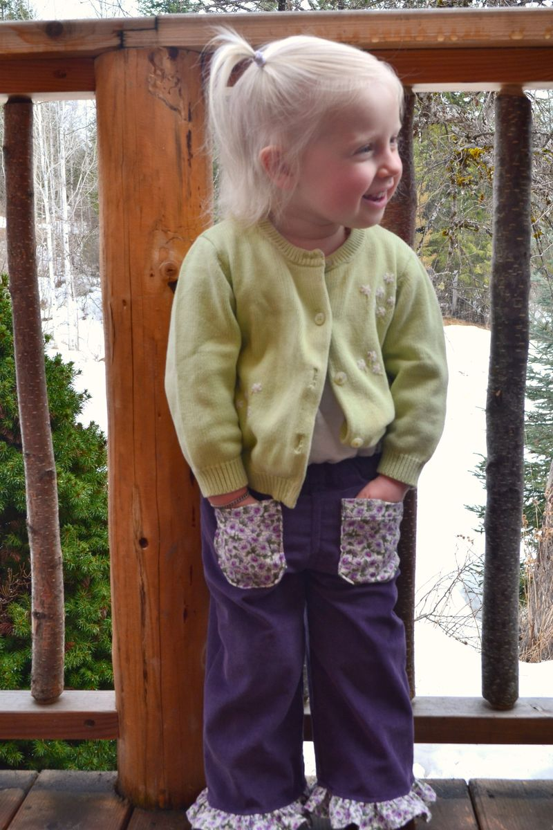 March 2011 - ruffle pants 4a