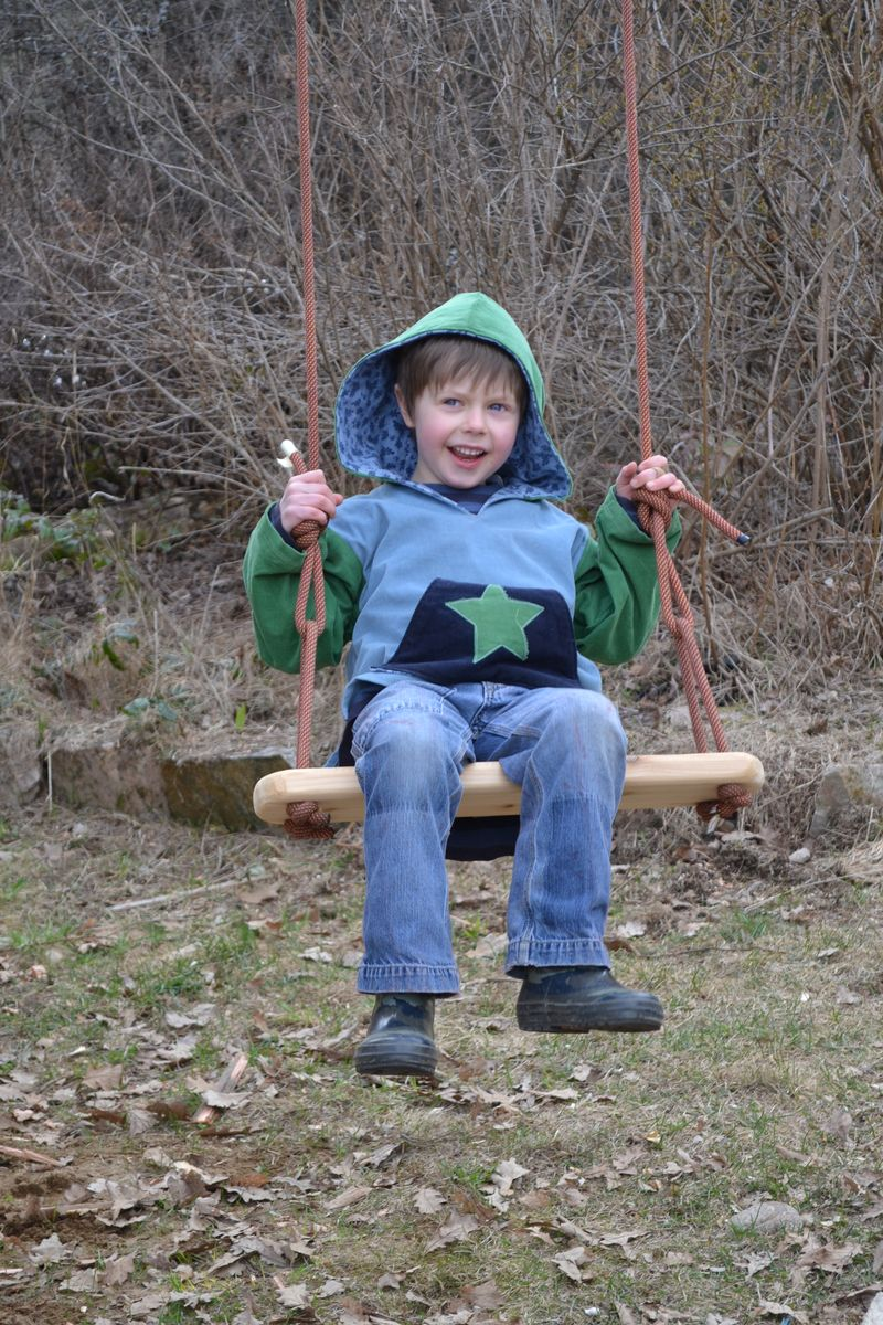 April 2011 - swingset 8