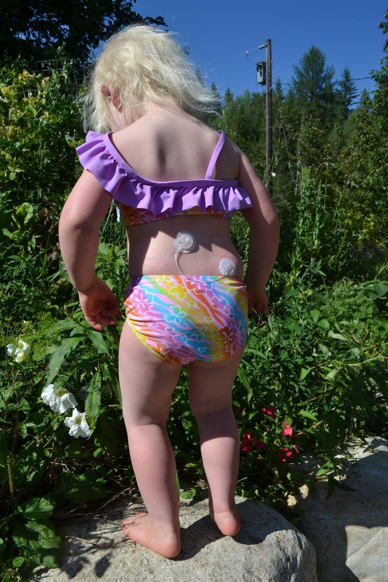 August 2011 - swimsuit 1