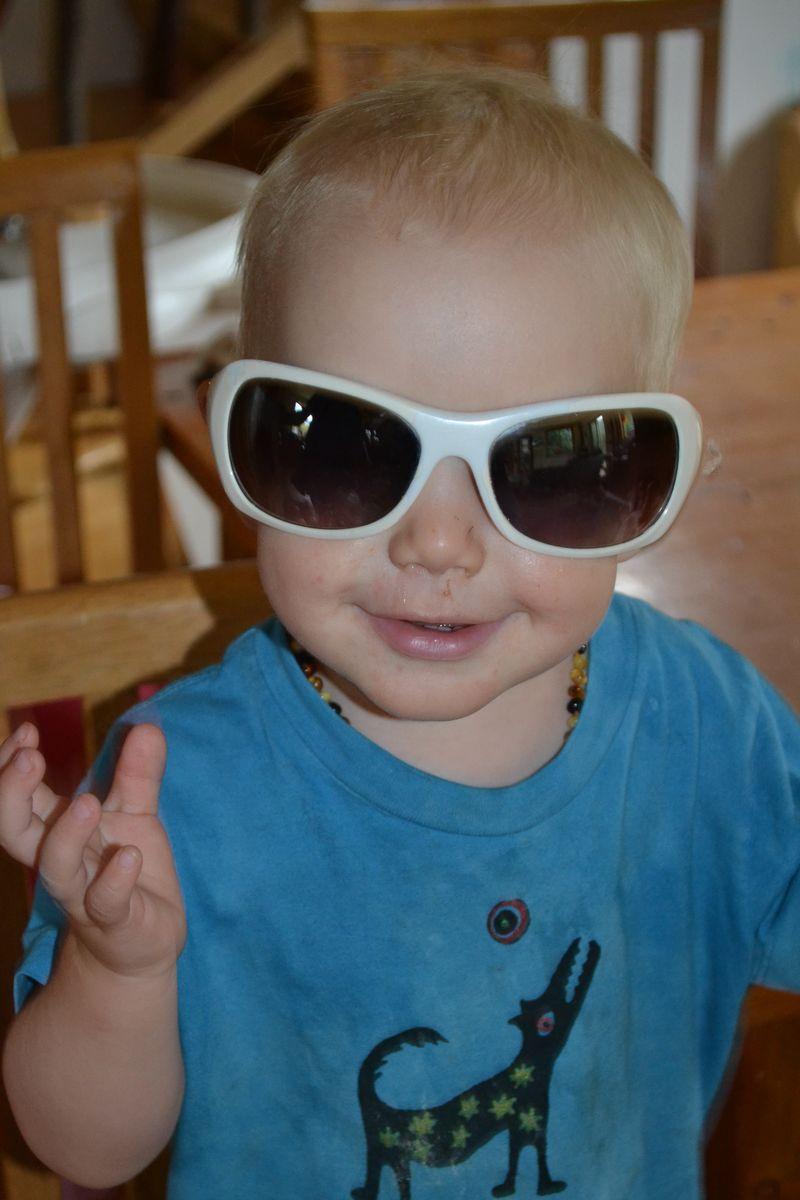 October 2011 - shades