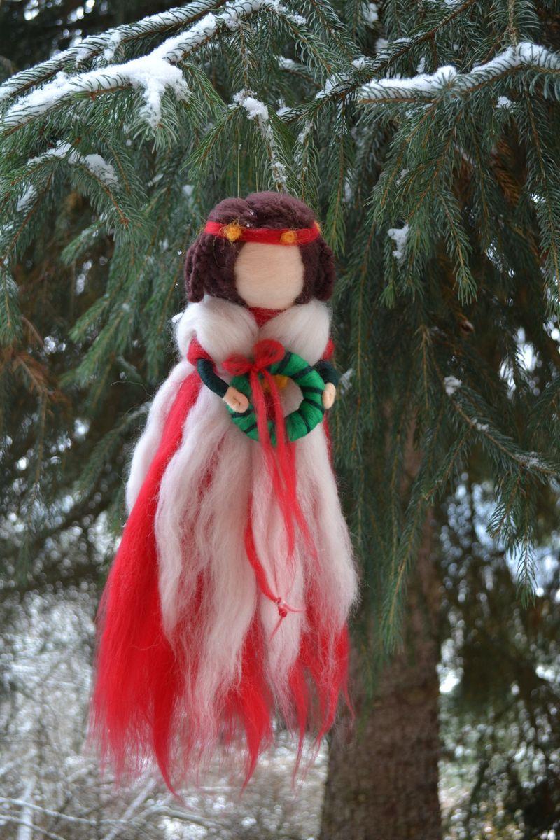 December 2011 - Christmas Fairy 2