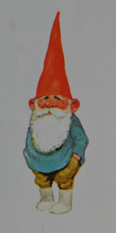 Gnome 2aa