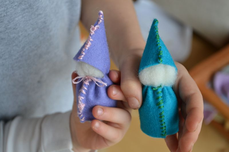 January 2012 - handwork gnomes