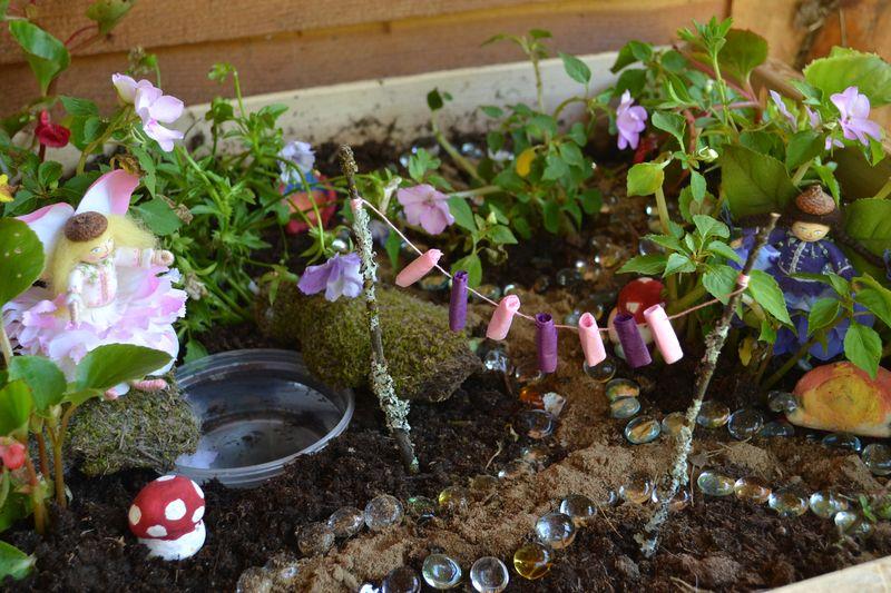 July 2012 - fairy garden 8