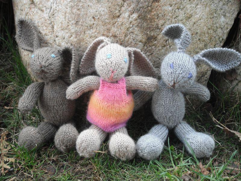 April 2012 - bunnies 2