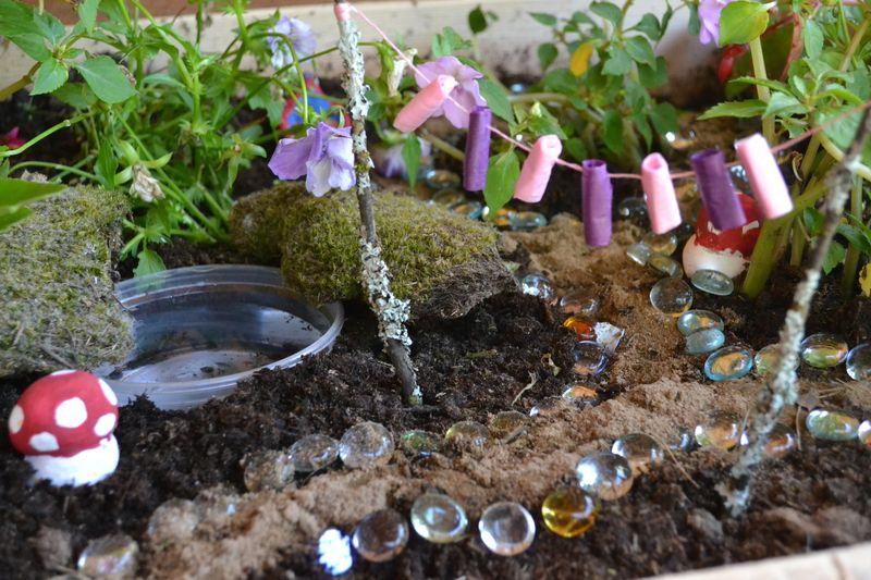July 2012 - fairy garden 6