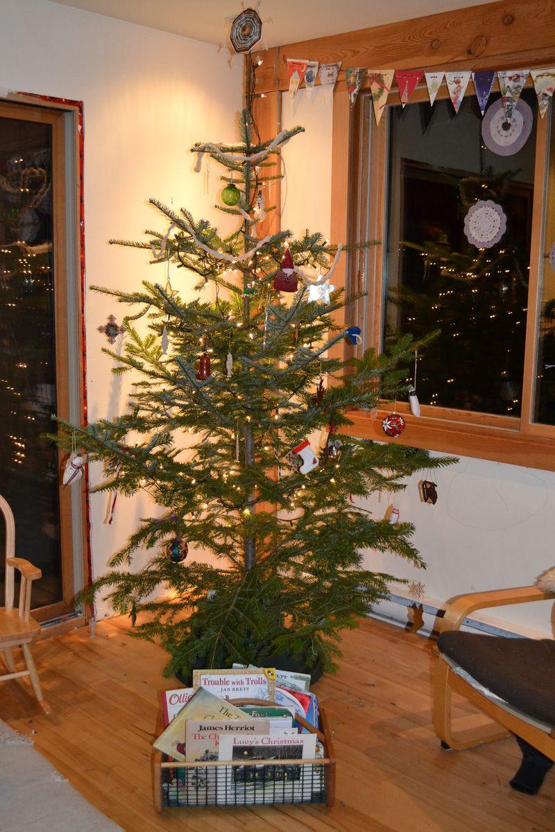 Christmas 2012 - tree 13