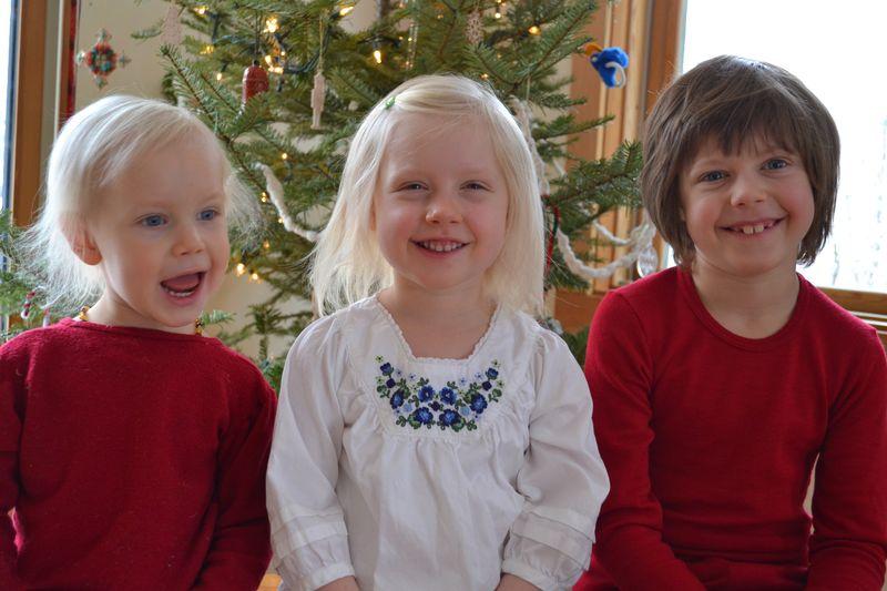 Christmas 2012 - card 2