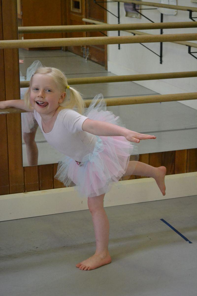 May 2013 - ballet 10