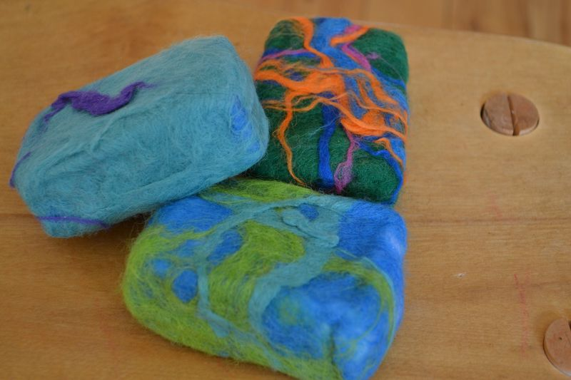 February 2014 - felting soap 8