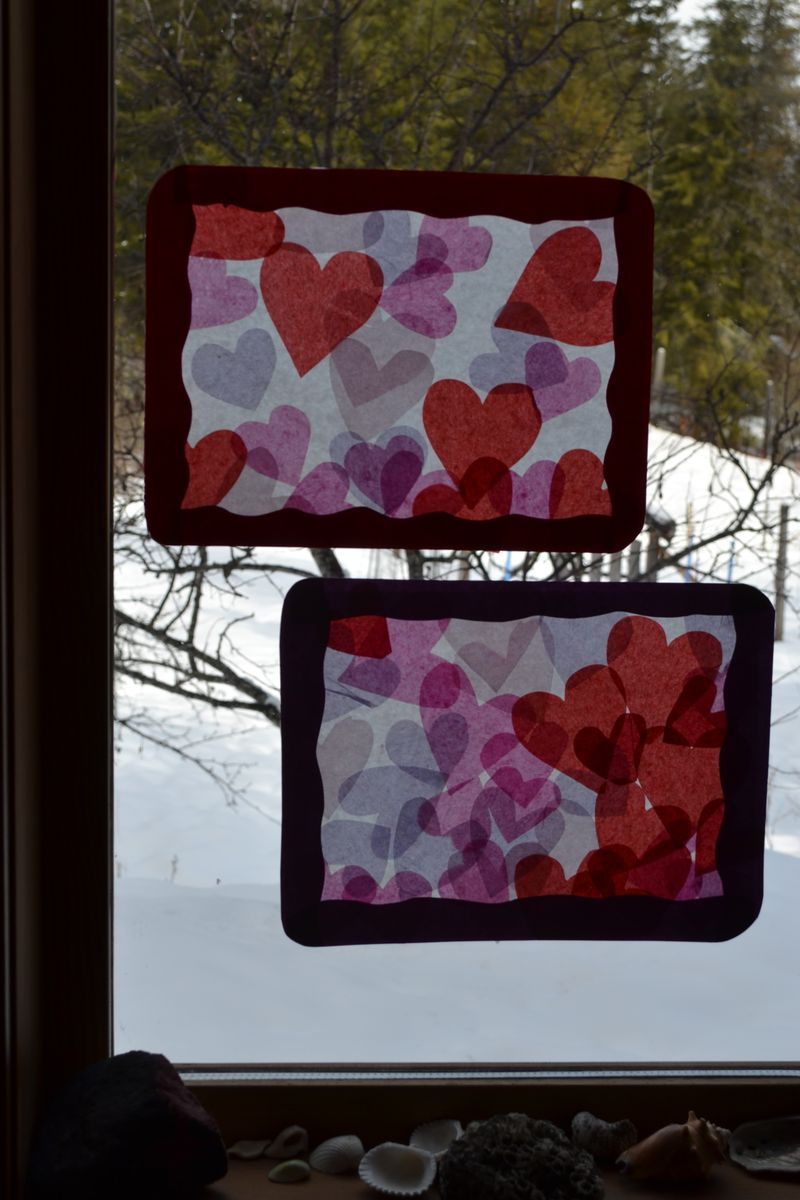 February 2014 - Valentine's Day 6