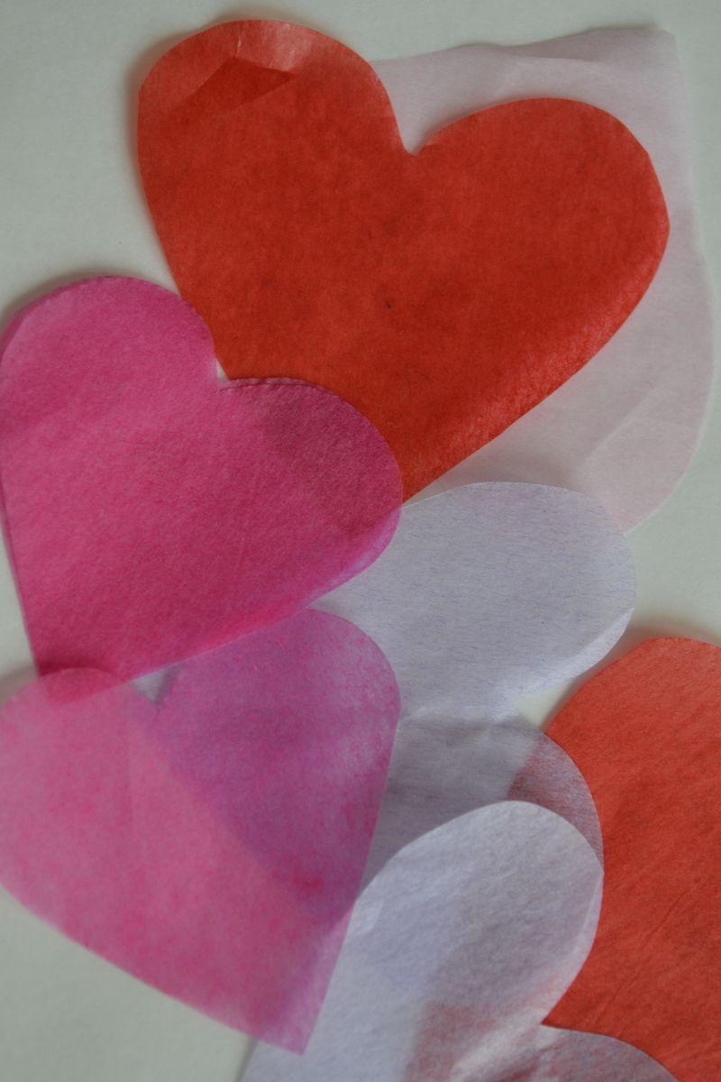 February 2014 - Valentine's Day 1