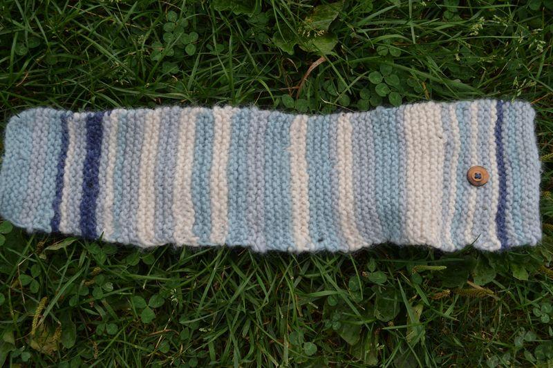 August 2014 - sky scarf 2