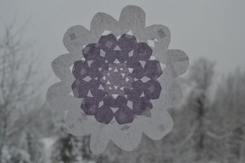 January 2015 - snowstorm 2