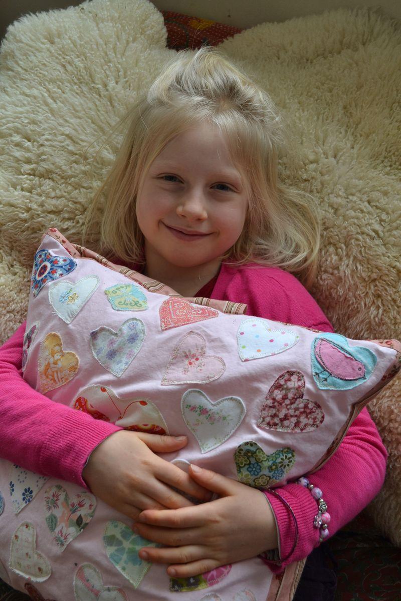 January 2015 - pillow 1