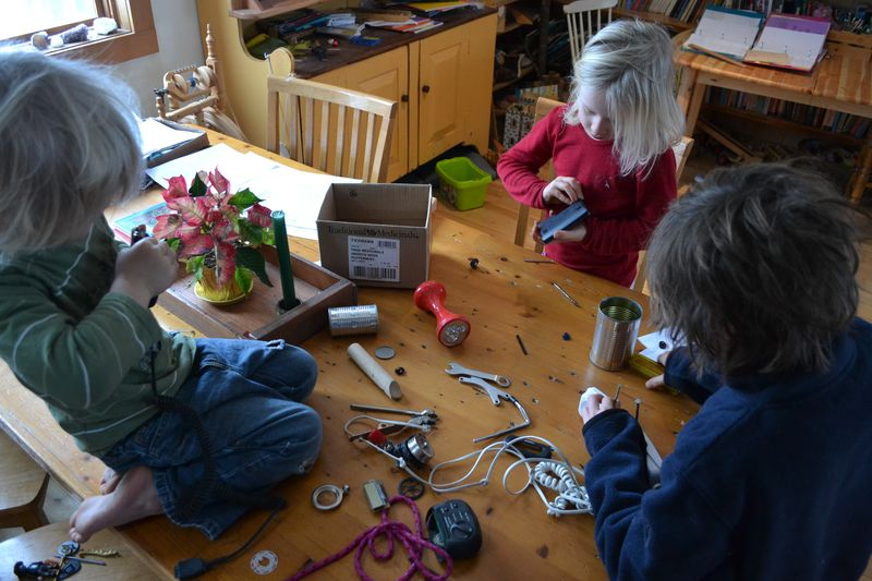 January 2015 - tinkering 2