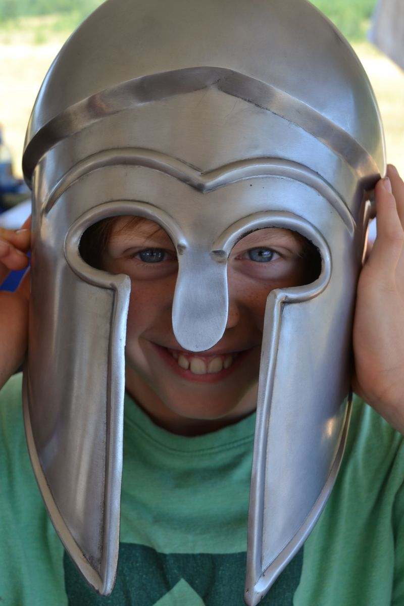 July 2015 - medieval days 2