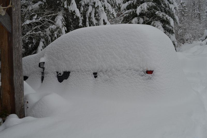January 2015 - snowstorm 1