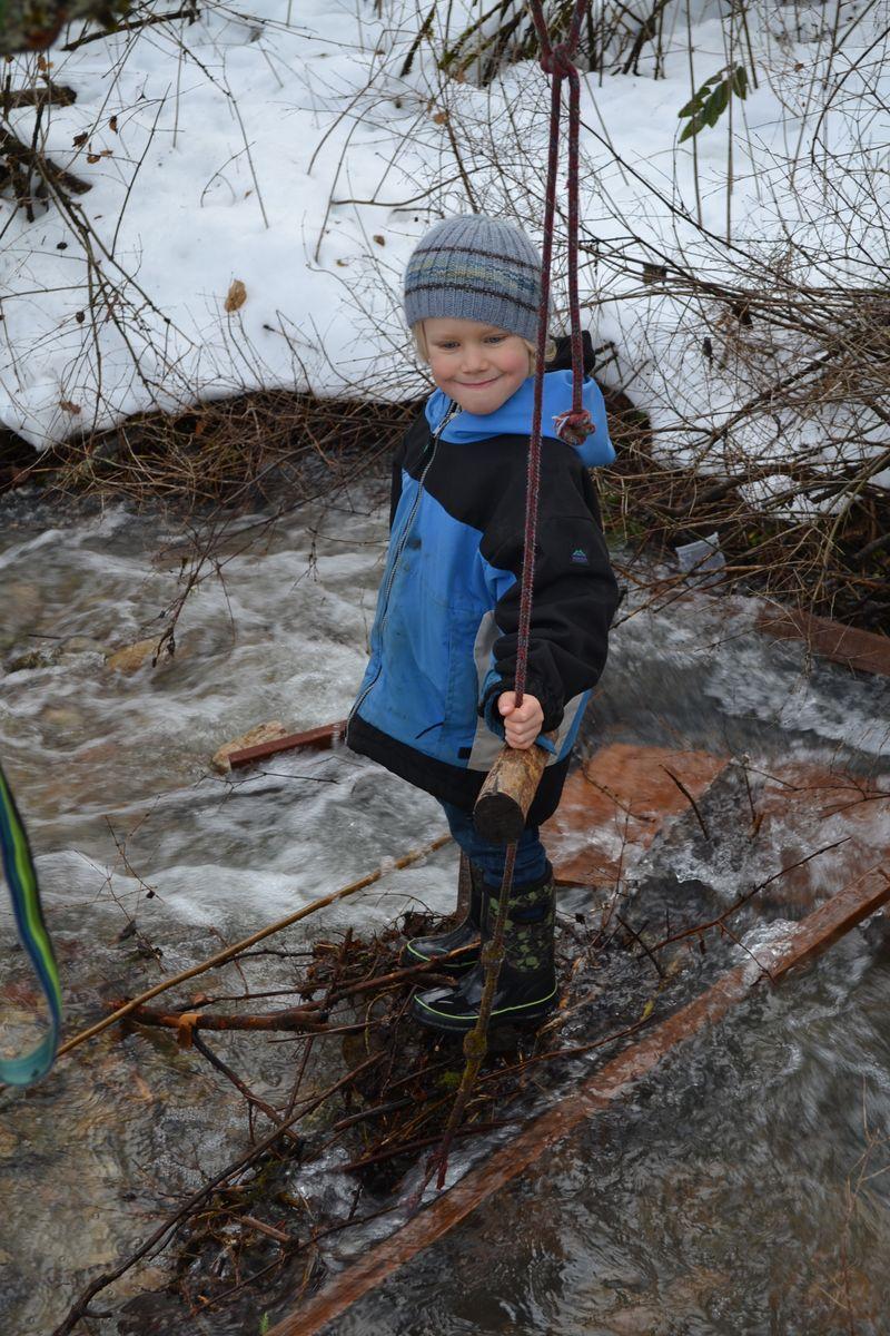 February 2015 - frozen 1