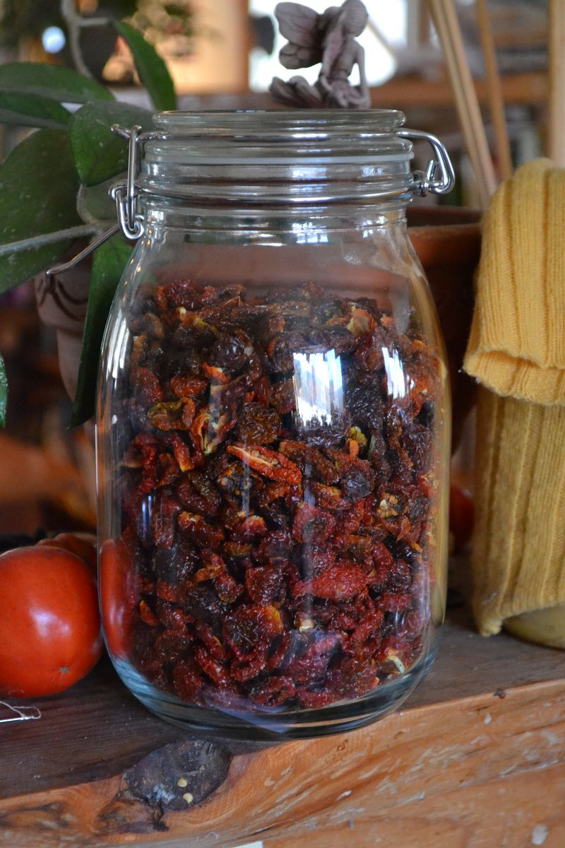 November 2015 - sundried tomatoes