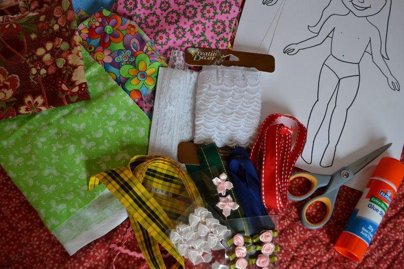 December 2015 - fabric dolls 2