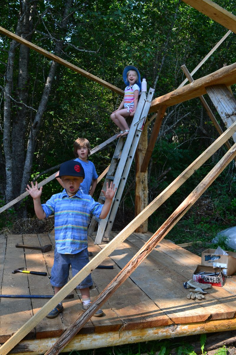 August 2014 - helpers 1