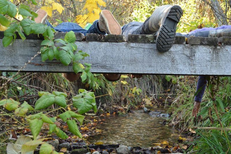 October 2015 - creekside 2