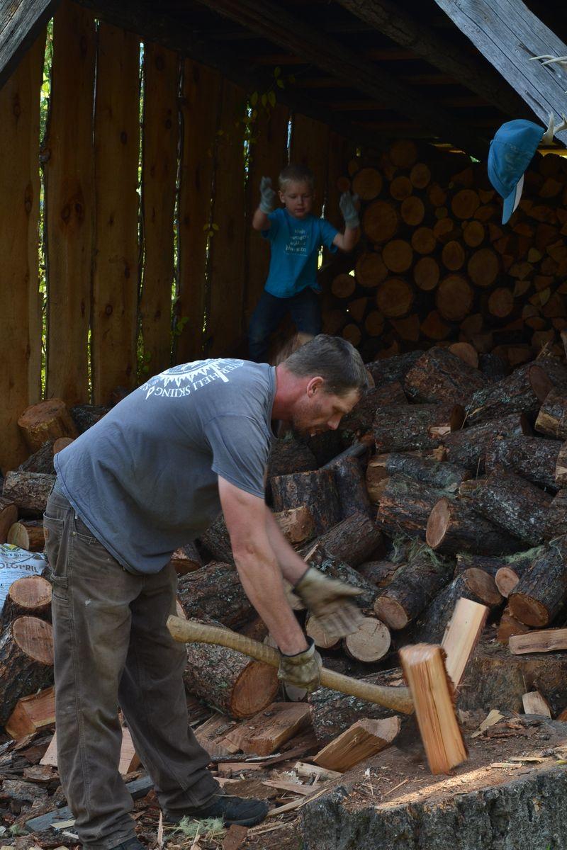 October 2015 - wood 5