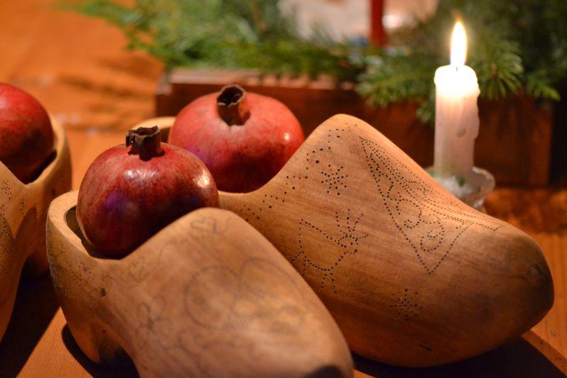 December 2015 - St. Nicholas