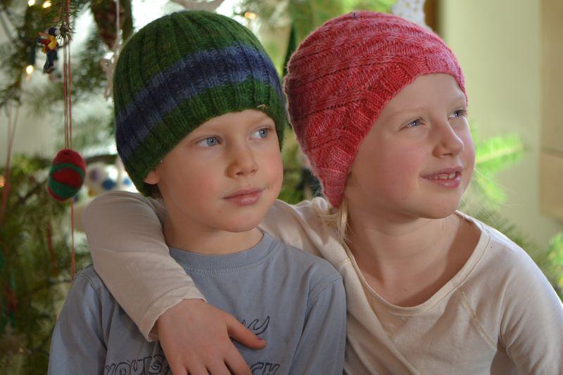 Christmas 2015 - hat 1